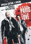 From Paris With Love (SE) (2 Dvd)