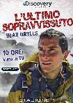 L'Ultimo Sopravvissuto - Stagione 01 (4 Dvd)