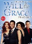 Will & Grace - Stagione 07 (4 Dvd)
