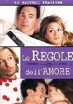 Le Regole Dell'Amore - Stagione 02 (2 Dvd)