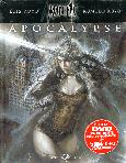 Malefic Time - Apocalypse (Dvd+Libro)