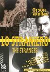 Lo Straniero - Stranger (The)