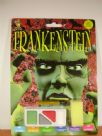 Make Up Frankenstein