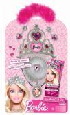 Barbie Gioielli Con Diadema Set Magici
