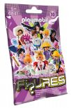 Playmobil Figures Girls Serie 10 - 10472