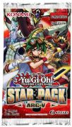 Yu-Gi-Oh! Star Pack 2015 (Bustina 3 Carte)