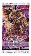 Yu-Gi-Oh! Dimensione Del Chaos Bustina 9 Carte