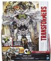 Transformers Movie 5 Turbo Changer