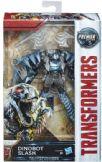 Transformers Movie 5 Premiere Deluxe Personaggio Assortito