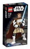 Lego Star Wars Action Figure Obi-Wan Kenobi  - 75109