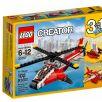 Lego Creator Elicottero Di Soccorso - 31057