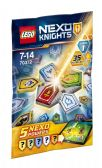 Lego Nexo Knights Ultimate Knights Combo Nexo Powers 1 - 70372
