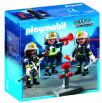 Playmobil City Action Squadra Speciale Anticendio - 5366