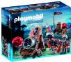 Playmobil Cavalieri Cannone Gigante Dei Cavalieri Del Falcone - 6038