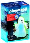 Playmobil Cavalieri Fantasma Luminoso Del Castello - 6042