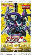 Yu-Gi-Oh! I Nuovi Sfidanti (Bustina 9 Carte)