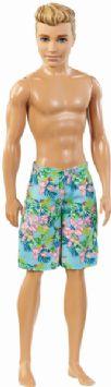 Barbie Bambola Ken Spiaggia