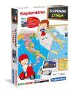 Sapientino Scopriamo L'Italia