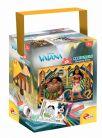 Oceania Fustino Puzzle Double-Face Maxi 48 Pz + Pennarelli