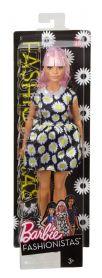 Barbie Bambola Fashionistas - 48 Daisy