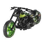 Hot Wheels Moto 1:18