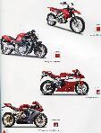 Bburago Modellino Moto Italiane 1:18