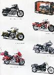 Maisto Moto Harley Davidson 1:18 Assortimento