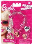 Barbie Bracciale e Orecchini