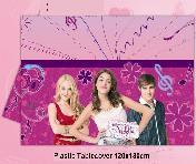 Violetta Tovaglia Pvc Party