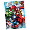 Avengers Stickers Marvel Assemble