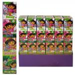 Dora L'Esploratrice Mini Giochi Assortiti Puzzle carte