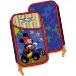 Mickey Mouse Astuccio Doppio Completo Clubhouse Disney