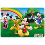 Mickey Mouse Tovaglia Clubhouse Disney