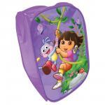 Dora L'Esploratrice Porta Giocattoli Boots e Dora