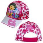 Dora L'Esploratrice Cappellino Assortito Sono Dora