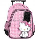 Charmmy Kitty Trolley Smontabile Medio