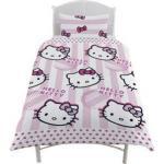 Hello Kitty Copripiumino Faccia