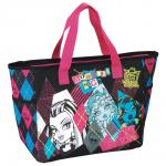 Monster High Borsa Shopping Grande
