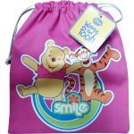 Winnie The Pooh Sacco Stoffa Medio Disney