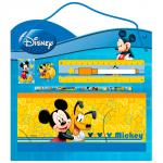 Mickey Mouse Set Cancelleria Lavagna Disney