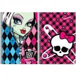 Monster High Quaderno A4 100F