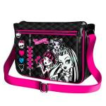 Monster High Borsa Tracolla Grande Fast String