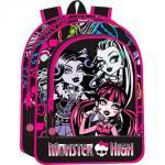 Monster High Zaino Medio (2)