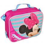 Minnie Borsa Merenda Termica Con Bento Borraccia See You Disney