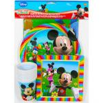 Mickey Mouse Pack Festa Disney
