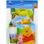 Winnie The Pooh Pack Festa Disney