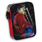 Spiderman Astucio Doppio Completo Fantastic Marvel