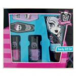 Monster High Set Manicure
