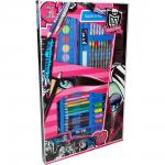 Monster High set Disegno Grande