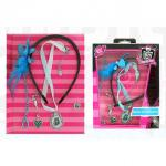 Monster High Accessori Lagoona Blue